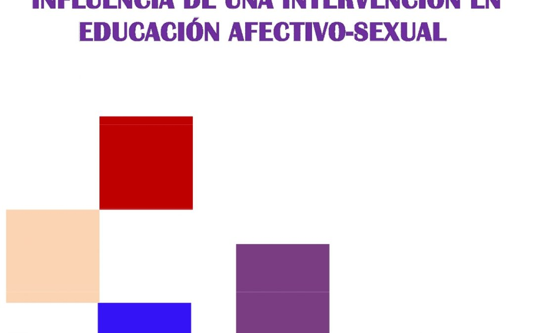 El Centro Ocupacional participa en un estudio sobre  la influencia de la intervención afectivo-sexual