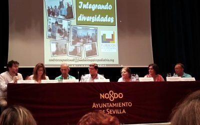 El Centro Ocupacional participó en las Jornadas «Yo también siento»