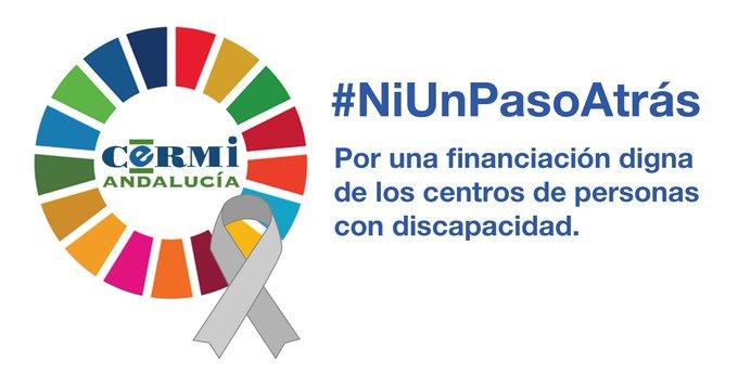 FUNDACIÓN PSICOPEDIATRÍA DE SEVILLA se ha sumado al rechazo manifestado por el conjunto del movimiento andaluz de la discapacidad hacia el insuficiente incremento en la financiación pública que la Consejería de Igualdad, Políticas Sociales y Conciliación